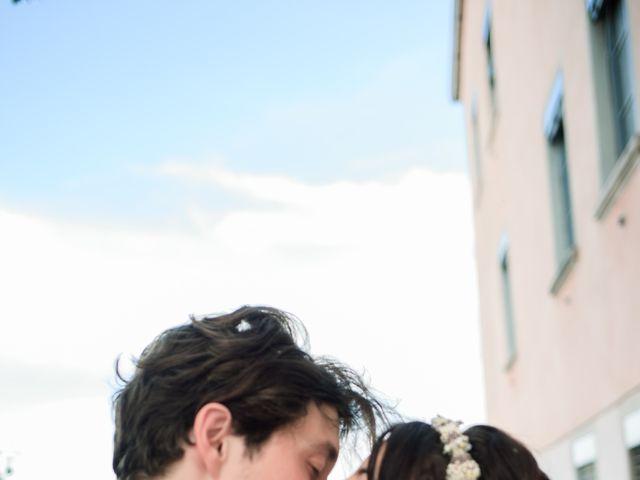 Le mariage de Corentin et Katia à Lyon, Rhône 27