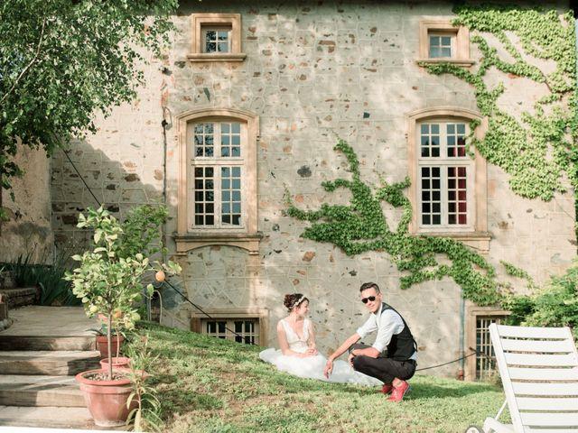 Le mariage de Corentin et Katia à Lyon, Rhône 34