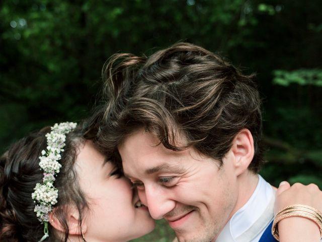 Le mariage de Corentin et Katia à Lyon, Rhône 39