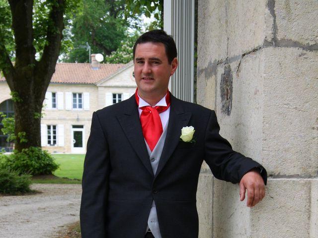 Le mariage de Damien et Lison à Brazey-en-Plaine, Côte d'Or 6