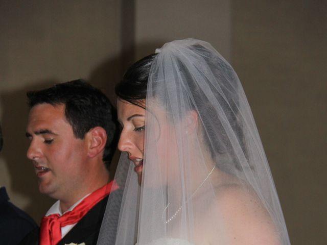 Le mariage de Damien et Lison à Brazey-en-Plaine, Côte d'Or 12