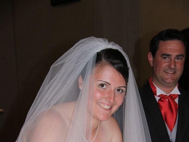 Le mariage de Damien et Lison à Brazey-en-Plaine, Côte d'Or 13