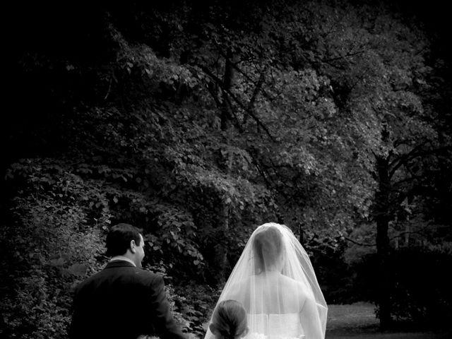 Le mariage de Damien et Lison à Brazey-en-Plaine, Côte d'Or 15