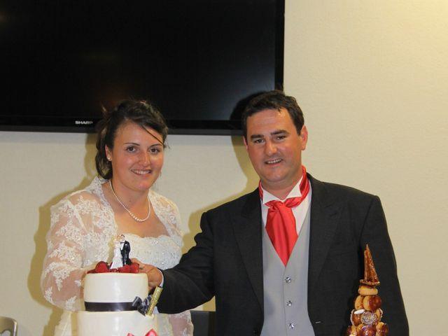 Le mariage de Damien et Lison à Brazey-en-Plaine, Côte d'Or 16