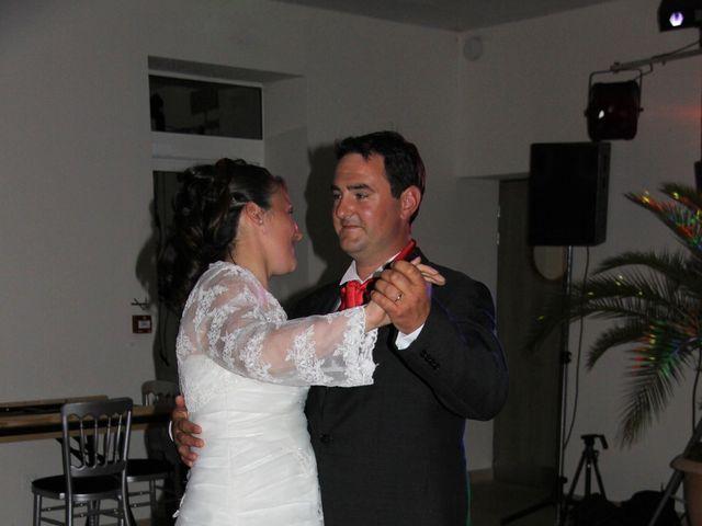 Le mariage de Damien et Lison à Brazey-en-Plaine, Côte d'Or 17