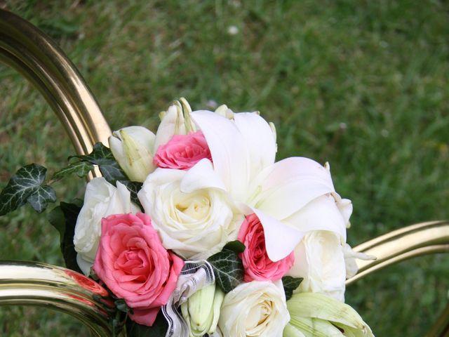 Le mariage de Damien et Lison à Brazey-en-Plaine, Côte d'Or 10
