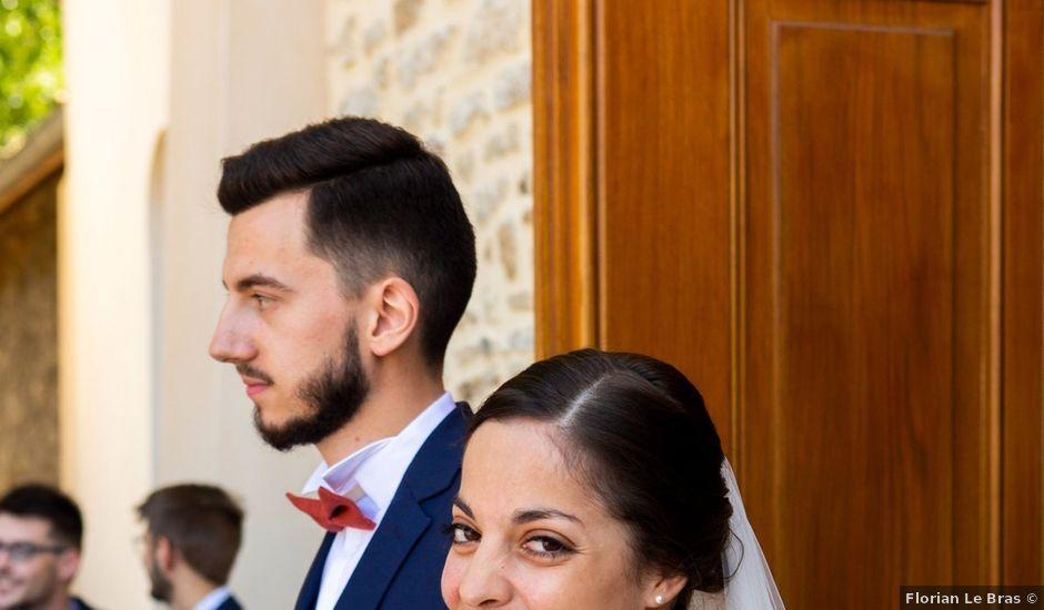 Le mariage de Paul-Henry et Anaita à Château-Thébaud, Loire Atlantique