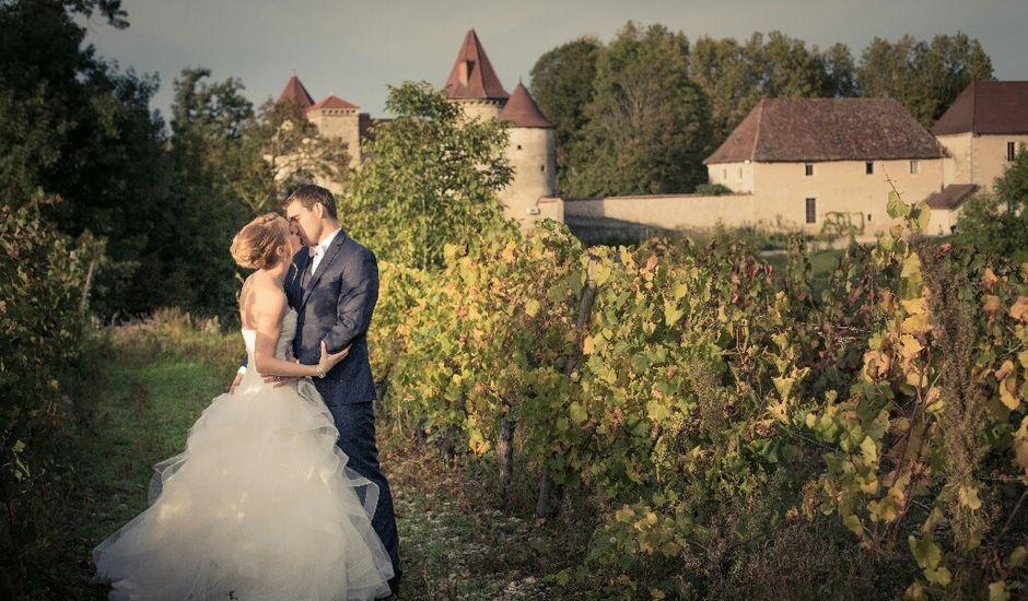 Le mariage de Thierry  et Sandrine à Vignieu, Isère