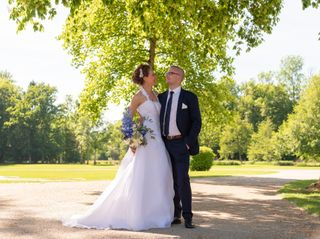 Le mariage de Constance et Sebastian