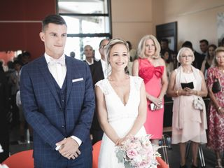 Le mariage de Paola et Morgan 2