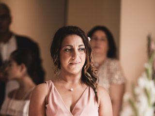Le mariage de Paola et Morgan 3