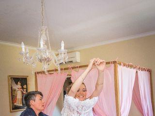 Le mariage de Adeline  et Yoan 3
