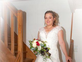Le mariage de Romain et Chloé 2