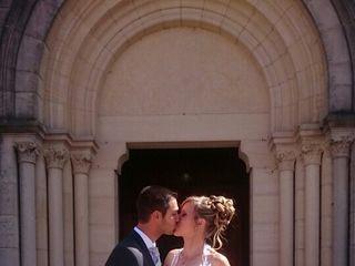 Le mariage de Coralie et Cyril  3