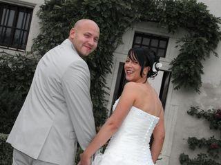 Le mariage de Géraldine et Jimmy 1