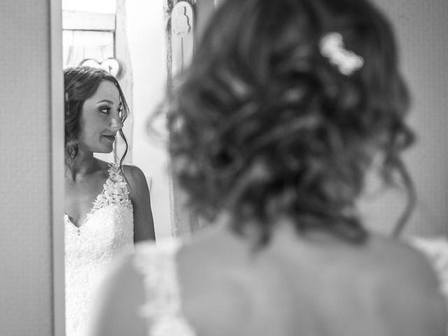 Le mariage de Quentin et Elodie à Bosc-le-Hard, Seine-Maritime 2