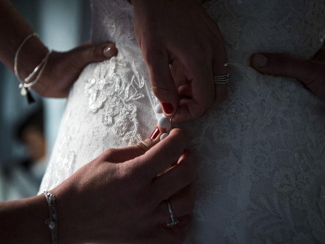 Le mariage de Quentin et Elodie à Bosc-le-Hard, Seine-Maritime 3