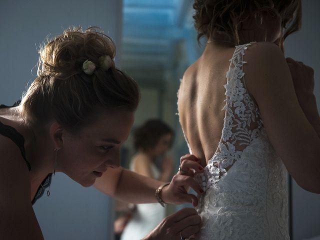 Le mariage de Quentin et Elodie à Bosc-le-Hard, Seine-Maritime 5