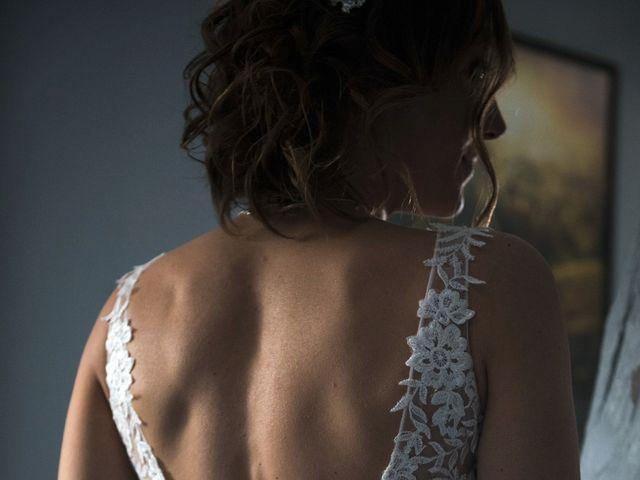 Le mariage de Quentin et Elodie à Bosc-le-Hard, Seine-Maritime 6