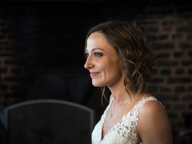 Le mariage de Quentin et Elodie à Bosc-le-Hard, Seine-Maritime 10