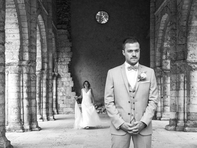 Le mariage de Quentin et Elodie à Bosc-le-Hard, Seine-Maritime 23