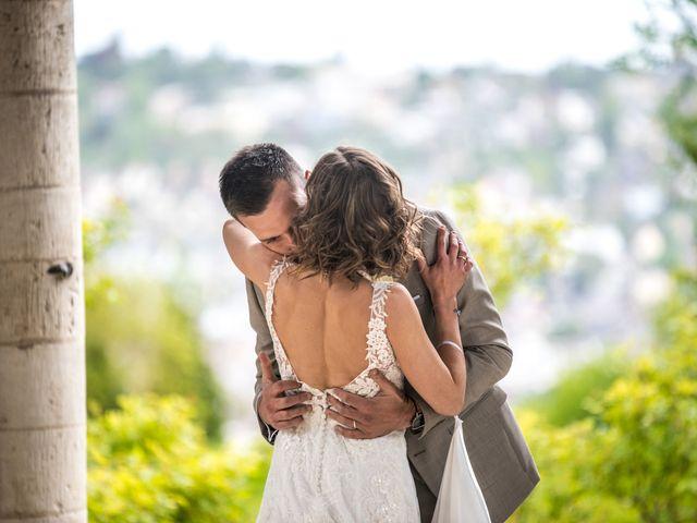 Le mariage de Quentin et Elodie à Bosc-le-Hard, Seine-Maritime 26