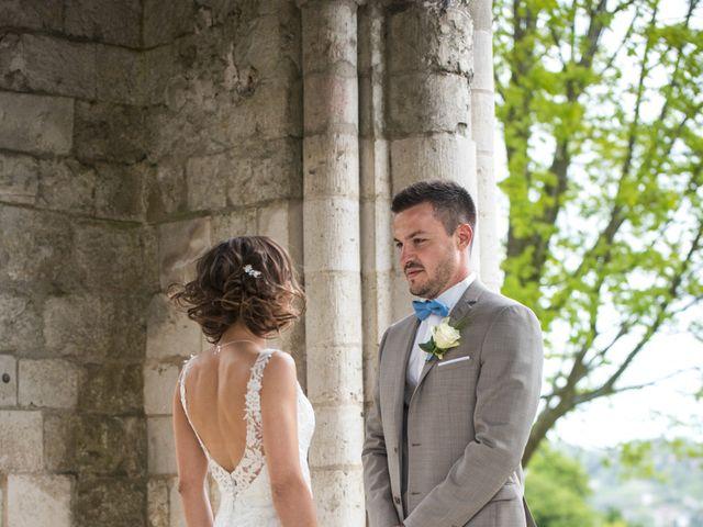 Le mariage de Quentin et Elodie à Bosc-le-Hard, Seine-Maritime 28