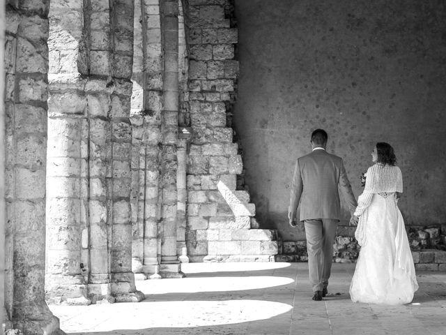 Le mariage de Quentin et Elodie à Bosc-le-Hard, Seine-Maritime 31