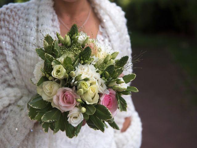 Le mariage de Quentin et Elodie à Bosc-le-Hard, Seine-Maritime 32