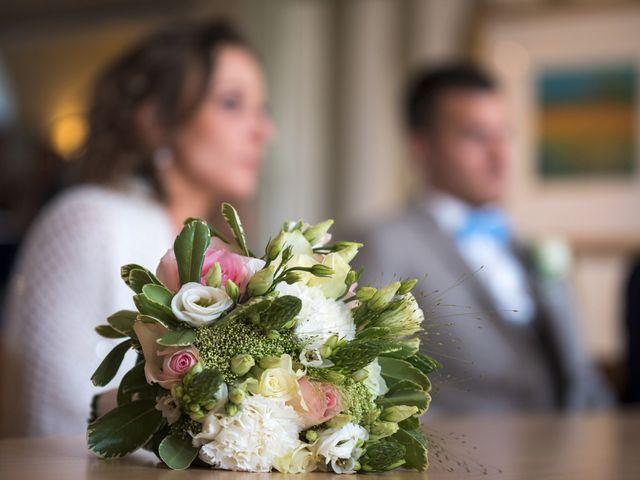 Le mariage de Quentin et Elodie à Bosc-le-Hard, Seine-Maritime 34