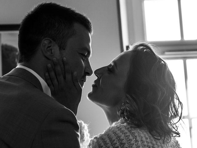 Le mariage de Quentin et Elodie à Bosc-le-Hard, Seine-Maritime 37
