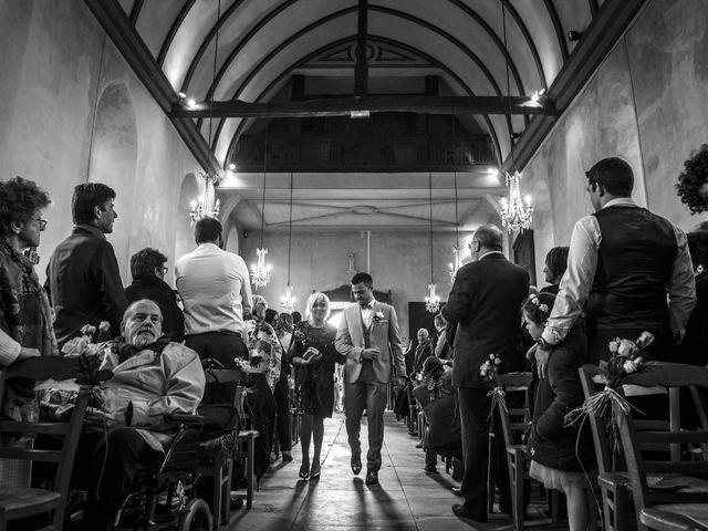 Le mariage de Quentin et Elodie à Bosc-le-Hard, Seine-Maritime 45