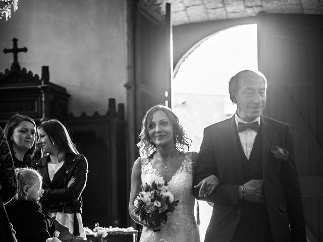 Le mariage de Quentin et Elodie à Bosc-le-Hard, Seine-Maritime 46
