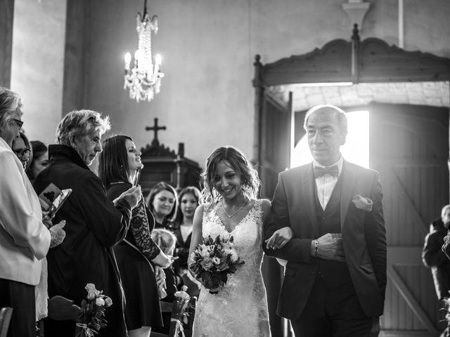 Le mariage de Quentin et Elodie à Bosc-le-Hard, Seine-Maritime 47