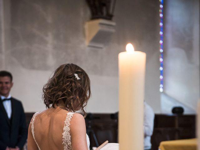 Le mariage de Quentin et Elodie à Bosc-le-Hard, Seine-Maritime 48