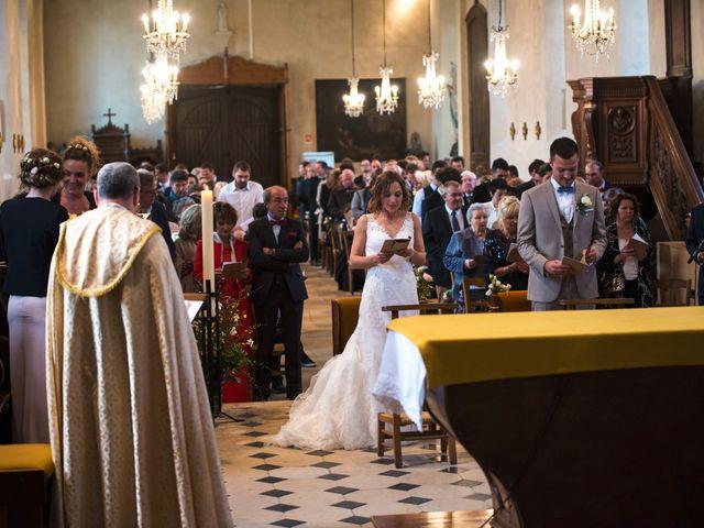 Le mariage de Quentin et Elodie à Bosc-le-Hard, Seine-Maritime 49