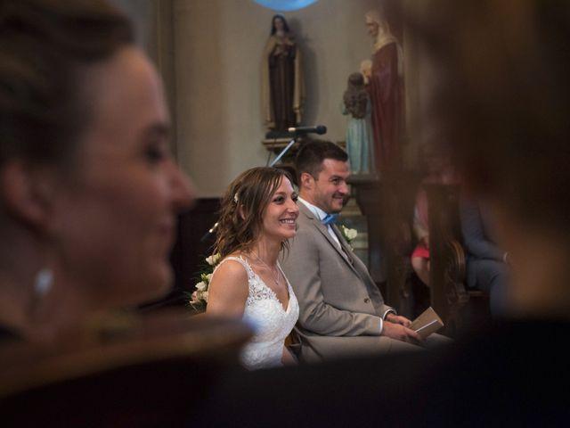 Le mariage de Quentin et Elodie à Bosc-le-Hard, Seine-Maritime 51