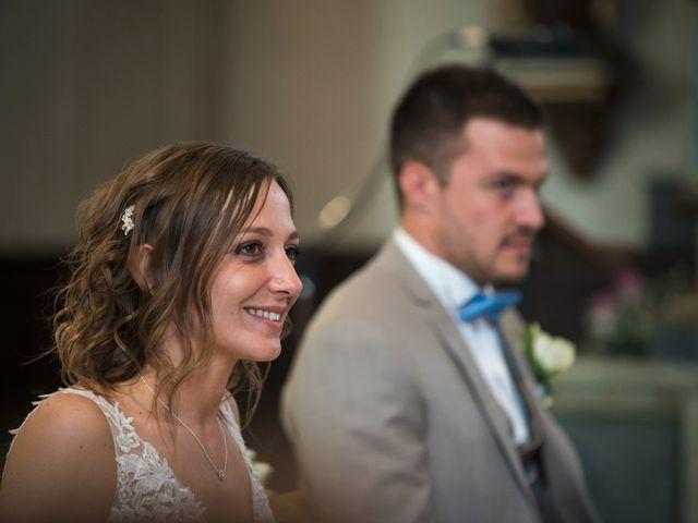 Le mariage de Quentin et Elodie à Bosc-le-Hard, Seine-Maritime 54