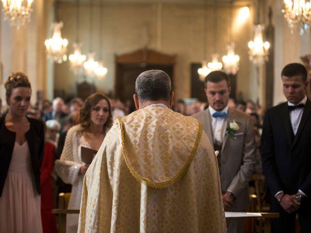 Le mariage de Quentin et Elodie à Bosc-le-Hard, Seine-Maritime 55
