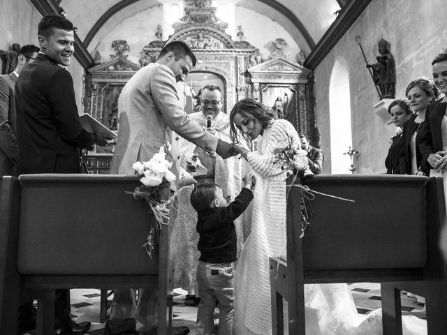 Le mariage de Quentin et Elodie à Bosc-le-Hard, Seine-Maritime 57
