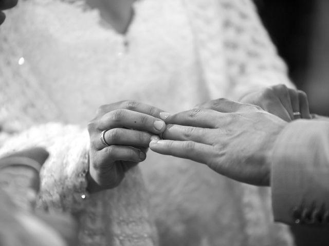 Le mariage de Quentin et Elodie à Bosc-le-Hard, Seine-Maritime 59