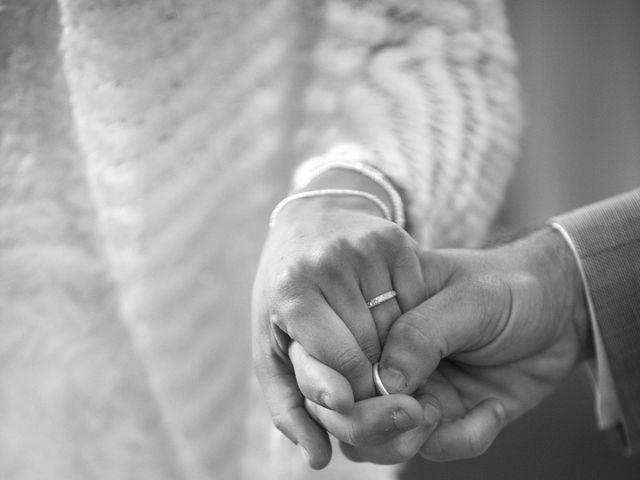 Le mariage de Quentin et Elodie à Bosc-le-Hard, Seine-Maritime 60