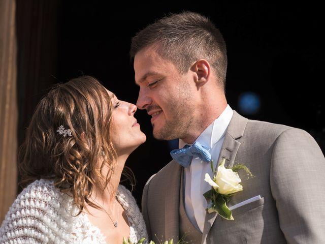 Le mariage de Quentin et Elodie à Bosc-le-Hard, Seine-Maritime 67