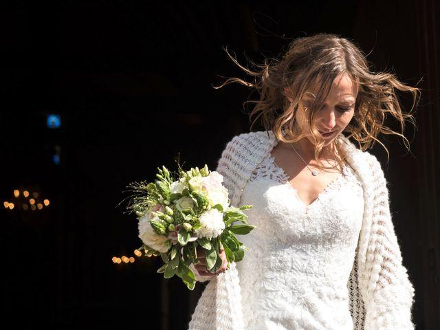 Le mariage de Quentin et Elodie à Bosc-le-Hard, Seine-Maritime 69