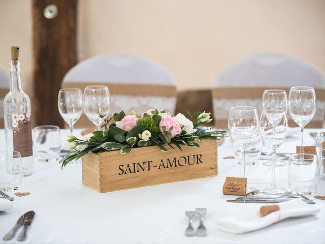 Le mariage de Quentin et Elodie à Bosc-le-Hard, Seine-Maritime 82