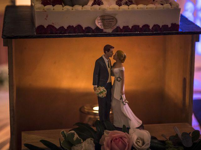 Le mariage de Quentin et Elodie à Bosc-le-Hard, Seine-Maritime 97