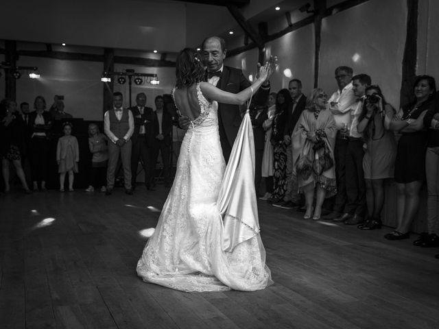 Le mariage de Quentin et Elodie à Bosc-le-Hard, Seine-Maritime 99