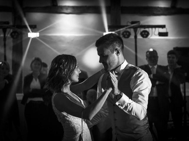 Le mariage de Quentin et Elodie à Bosc-le-Hard, Seine-Maritime 100