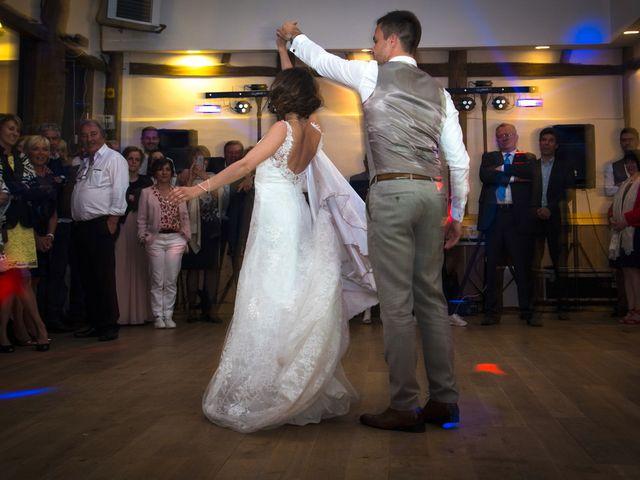Le mariage de Quentin et Elodie à Bosc-le-Hard, Seine-Maritime 101