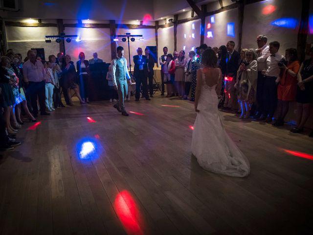 Le mariage de Quentin et Elodie à Bosc-le-Hard, Seine-Maritime 103